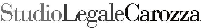 Studio Legale Carozza